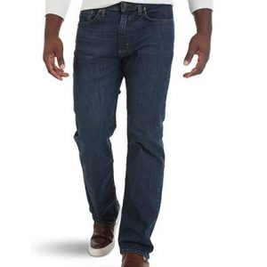 2020 Best Solid Jean