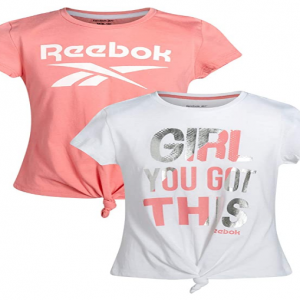 Best 10 Reebok Girls