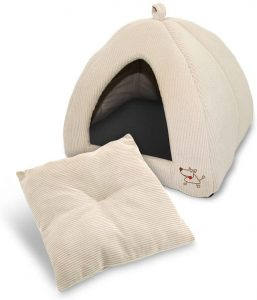 Pet Tent Soft Bed