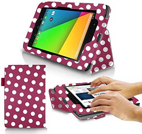 Types Of Tablet Accessories