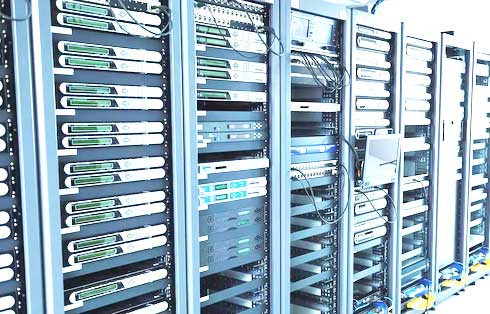 What Are Computer Servers?
