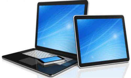 What Are Computers & Tablets?