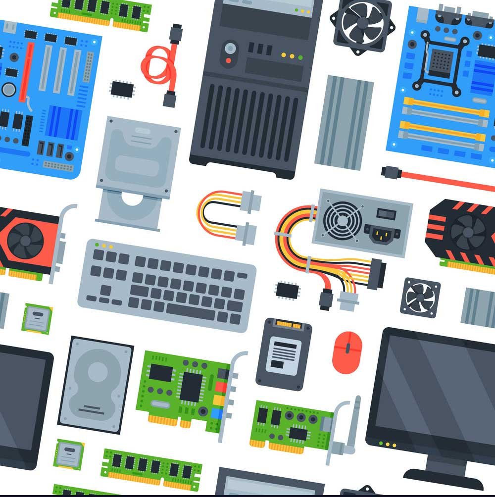 What Is Computer Accessories Meaning?