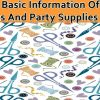 Best Basic Information Of Arts, Crafts And Party Supplies 2020