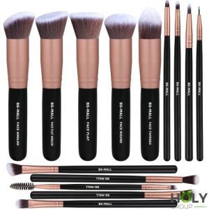 Eye Shadows Brush