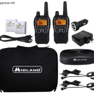 Midland X-Talker Walkie Talkies